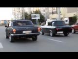 Волга ГАЗ 24 турбо