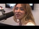 Регина Тодоренко (ведущая шоу Орел и Решка) - в эфире Радио ENERGY