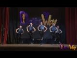 DanceWay 2015 - Royal Dream студия Dance Voyage