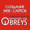 БРЕЙС Создание и продвижение сайтов в Кирове