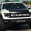 Ford Raptor Zone