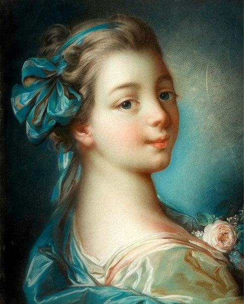 Художник Франсуа Буше (Francois Boucher), 1703–1770 гг.