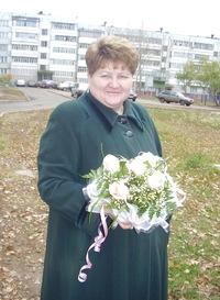 Долгова Валентина (Бухарева)