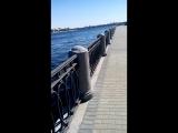 Прогулка по набережной )))) Солнышко Радует))))