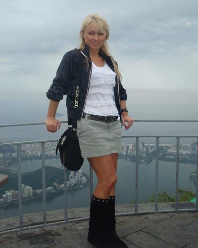 Юлия Рогулина