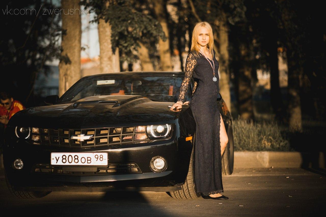 Женя Соколова, Санкт-Петербург - фото №12