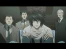 Тетрадь смерти Серия 11-Death Note