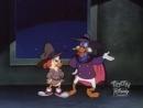 Черный Плащ 3 сезон 11 серия / Darkwing Duck 3x11 (1991 - 1995) Месть мутантов