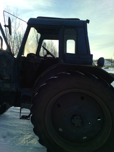Трактора мтз дт т фото