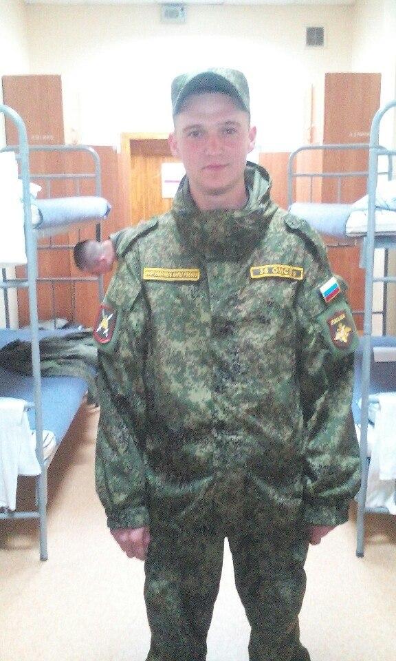 Василий Жуков, Чебоксары - фото №8