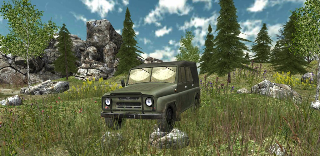 off road 4x4 games free