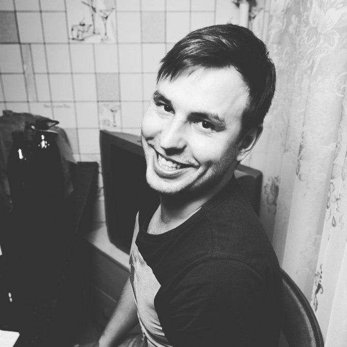 Александр Иванов - фото №6