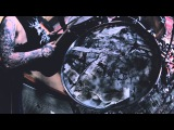 EARTH ROT - Stares of Sempiternity OFFICIAL VIDEO (2015)
