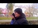 11 Октября 2015 г Прогулка по Вологде с экшн камерой Gembird ACAM 002