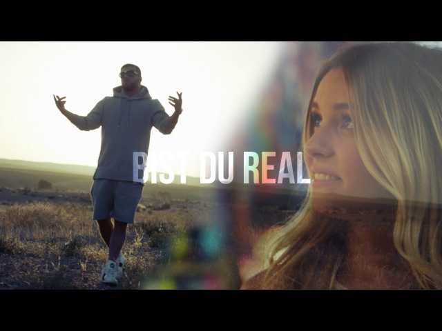 KC Rebell feat. Moé ► BIST DU REAL ◄ [ official Video 4K ] | Dagi Bee