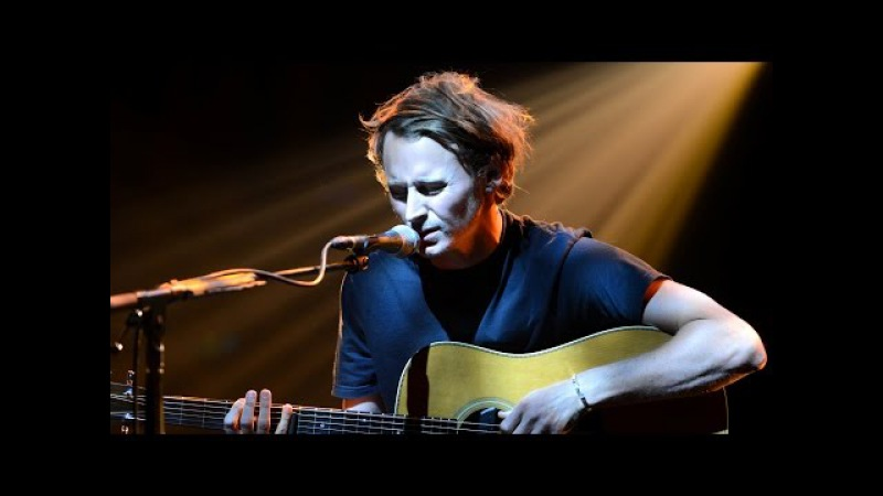 Ben Howard End of the Affair Later with Jools Holland BBC Two