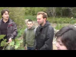 Активисты района Печатники подарят депутатам овощи с несанкционированной московской свалки