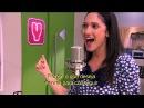 Violetta - Momento musical: Francesca canta ¨Veo veo¨