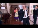 Виолетта 3 - Песенная дуэль Ромальо и Бето под песню Voy por ti - серия 33
