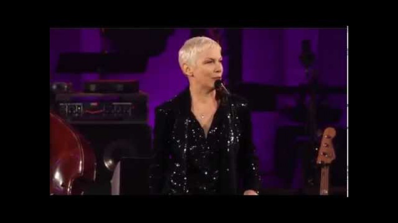Annie Lennox - I Put A Spell On You - Jazz Day 2015