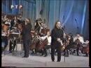 Александр Градский Мелодия вечер Пахмутовой 1999 г avi