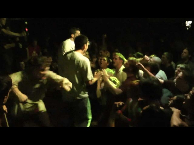 Defeater FULL SET (924 Gilman 09.07.2012)