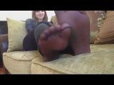Rina Foxxy feet #11