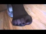 Rina Foxxy feet #15