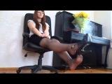 Rina Foxxy feet #8