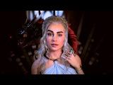 Unreal Engine 4 Queen Daenerys