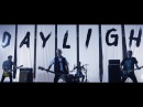 Daylight - Consequences Official Music Video