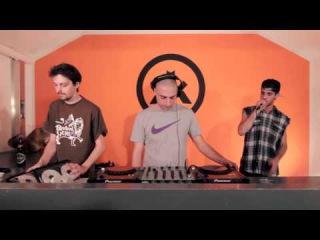 Sub Movement TV - NUMA CREW in the mix 2014