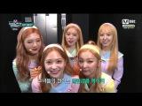 150319 M Countdown @ Red Velvet Cut 대기실 1080p KHJ