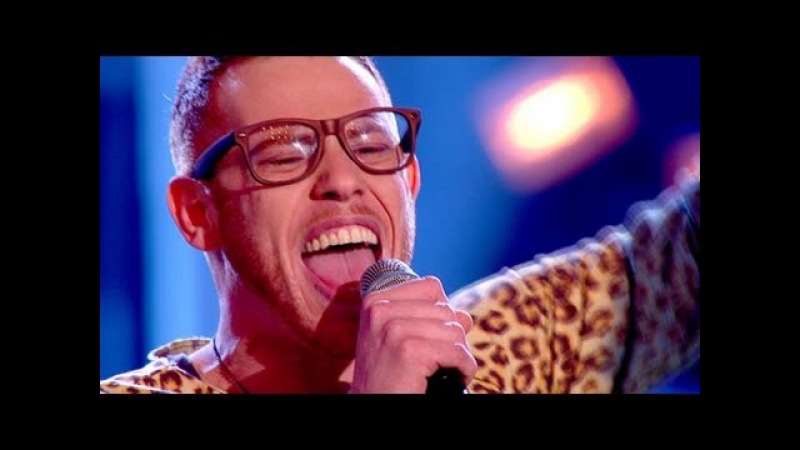 The Voice UK 2013 | Moni Tivony performs 'Master Blaster' - The Knockouts 1 - BBC One