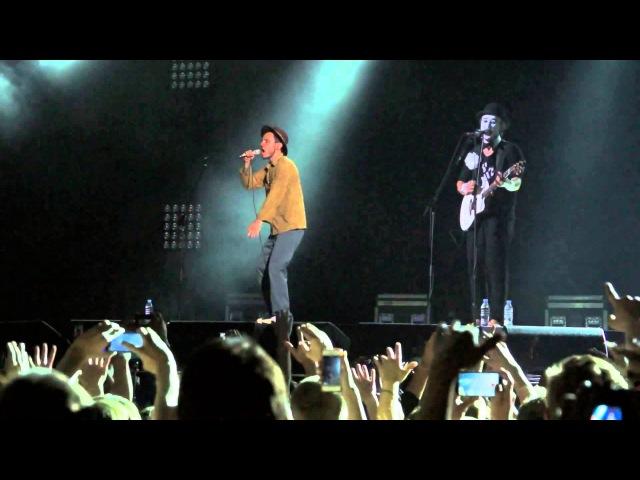 5'nizza - Натяни (Live)