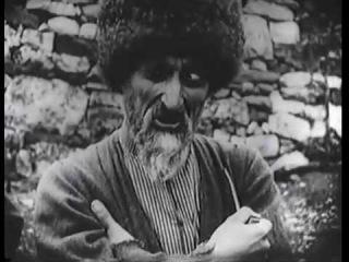 Абрек Заур (1926) полный фильм