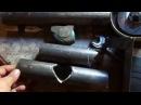 Pipe Welding Как правильно врезать трубу в трубу одного диаметра Сварка труб