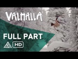 Valhalla - Naked Skiing and Snowboarding - Full Part - Sweetgrass Productions HD
