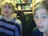 5 Seconds Of Summer (Luke and Michael) - Baby