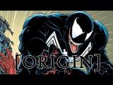 ORIGIN Появление Венома Venom