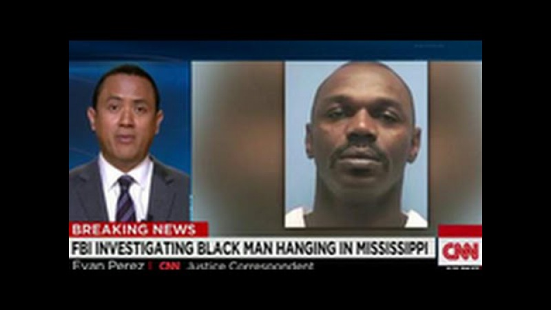 Horrible: Body Of Missing African-American Man Found Hanging From Tree In Mississippi