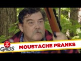Movember Pranks