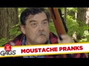 Movember Pranks