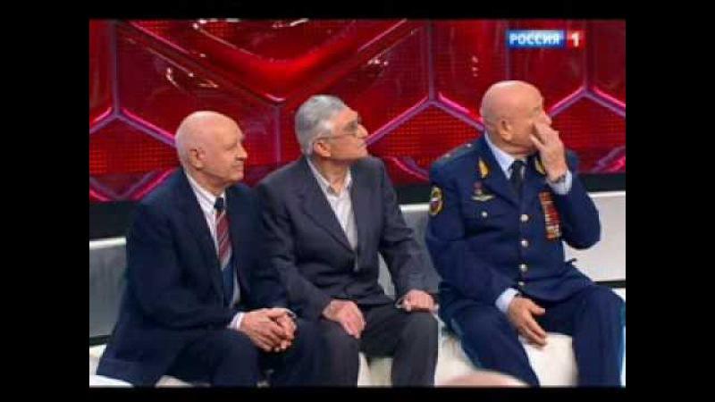Юрий Гагарин, секретные материалы