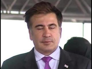 Саакашвили под КАЙФОМ. Улетное видео! СТРОГО 18+ Новости Украины сегодня