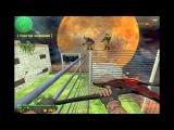 Игра на сервере Зомби прогулка [ CSO ] с другом