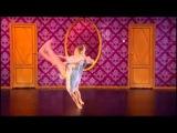 Танцы: Настя и Вика Михайлец (выпуск 10)