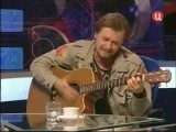 David Bezrukov (Mr. Jesus) - A Song For Dibrov After He's Dead