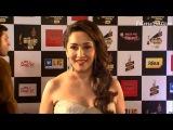 Madhuri Dixit at Mirchi Music Awards 2015.