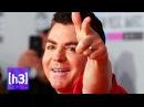 Papa John h3h3 reaction video